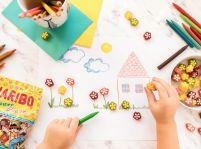 S deťmi doma alebo štyri tipy, ako ich vzdelávať a nezblázniť sa