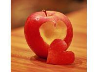 Sladká jablkovo-mrkvová nátierka
