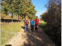 Turistický singletrack HERKULES poslúži pre cyklistov i peších
