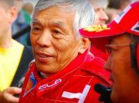 Hiromu Naruse – legendárny šampión Toyoty a Lexusu