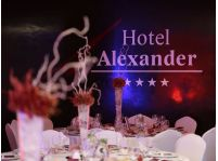 Luxusný Hotel Alexander vás bude rozmaznávať