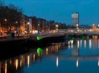 Dublin  - mesto nielen čierneho piva a whisky