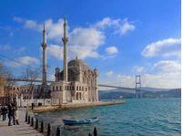 Istanbul - mesto dvoch tvárí