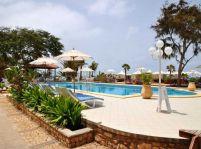 Kapverdský Sal, kúsok čiernej Afriky obkolesený Atlantikom