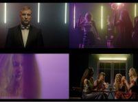 """Lukáš Adamec vydáva kontroverzné video k piesni Dýchaj. Nežnejšiemu pohlaviu odkazuje  """"všetky ste krásne a ľúbime vás!"""""""