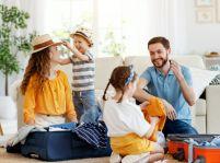3 pravidlá, ako v lete ochrániť byt pred zlodejmi