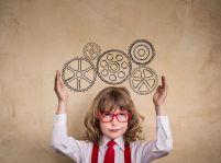 Veďte svoje deti k rozvíjaniu tvorivosti a technickej zdatnosti