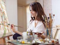4 kreatívne aktivity pre ženy na spríjemnenie času počas pandémie