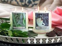 Dokonalá atmosféra vďaka verným vôňam sviečok