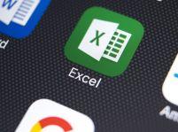 Kurz Excel online