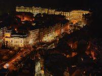 V Karlových Varoch začína kúpeľná sezóna poďakovaním Karlovi IV.