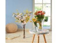 Veselé jarné dekorácie