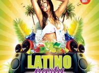 Drozďo, Demex, Eusebio a ďalší umelci roztáčajú Latino Party!