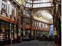Londýn - mekka nákupov