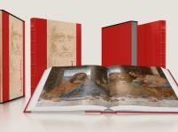 Unikátna publikácia o Leonardovi da Vincim