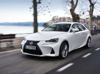 J.D. Power: Lexus, Toyota a Porsche  - najspoľahlivejšie