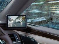 Lexus s kamerami namiesto zrkadiel - kedy u nás?