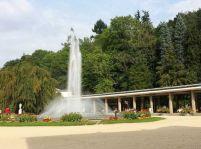 Využite akčné pobyty - Jesenné relaxácie v Kúpeľoch Luhačovice