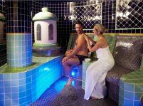 Kúpele Luhačovice opäť pripravili LUHAČOVICE V TANCI