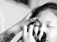 Make-up bez starostí