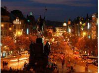 Za voňavým adventom, nákupmi a vianočnými trhmi sa vyberte do blízkej metropoly.