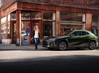 Lexus UX –  auto do mesta, ktoré prekvapí aj najvyberavejších