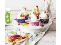 Cupcakes ku Dňu detí