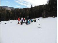 V Slovenskom raji sú vynikajúce podmienky na lyžovanie