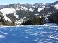 Využite priaznivé počasie na lyžovačku v stredisku SKI Gugel Mlynky