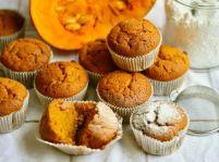 Recepty na najlepšie tekvicové koláče a muffiny
