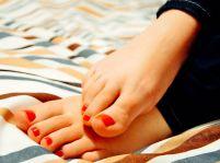 Tipy, ako posilniť prirodzenú klenbu nôh