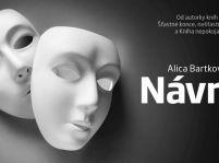 Alica Bartková: NÁVRAT