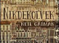 Tajuplný a magický svet Neila Gaimana