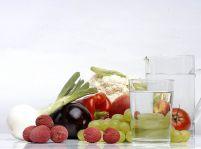 Ako správne umývať potraviny? Ktoré umyť, a ktoré radšej nie?