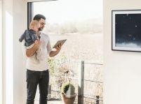 Tu sú 3 tipy ako vyvažovať online a offline čas doma