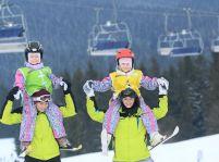 Tatranským lyžiarskym strediskám sa do Vianoc podarí otvoriť viac ako 80% zjazdoviek