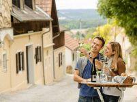 """V Dolnom Rakúsku už po 20-krát začína obľúbené piate ročné obdobie """"Vinárska jeseň"""""""