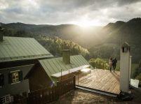 Neobvyklé ubytovanie urobí z vašej dovolenky zážitok na celý život. Tipy na netradičné hotely v Dolnom Rakúsku.