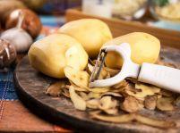 Jarné zemiaky