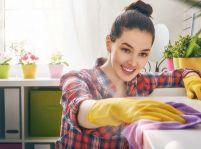 Upratovací manuál plný zlepšovákov: rýchlo a s úsmevom na tvári
