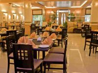 Spoločenské správanie – vstup do reštaurácií a podnikov