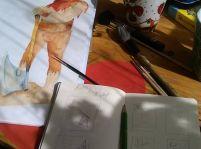 Výtvarníčka RADKA HRABOVSKÁ: Zmysel života je v...
