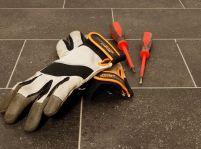 Kožené pracovné rukavice pre maximálnu ochranu vašich rúk