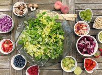 7 dôvodov, prečo jesť zeleninové šaláty (nielen) počas leta