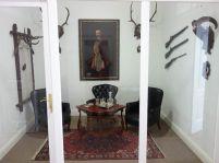Poľovnícky salón
