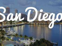 Ako si užiť čo najviac dovolenku v San Diegu?