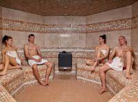 Zabojujte so svojou váhou v Bardejovských kúpeľoch