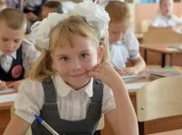 Psychologička o nástupe do školy:  Deti by mali vedieť, že akékoľvek pocity sú v poriadku