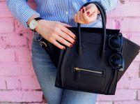 3 tipy ako vyzerať dobre počas cesty do práce či do školy