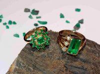Smaragd – krása, ktorá upúta